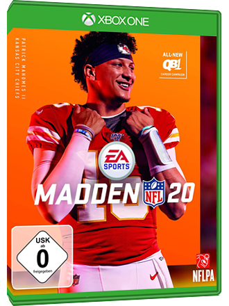 Madden NFL 20 - Xbox One Download Code Screenshot