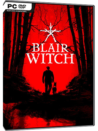 Blair Witch Screenshot