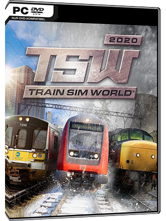 Train Sim World 2020 Screenshot