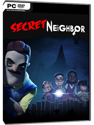 Secret Neighbor Screenshot