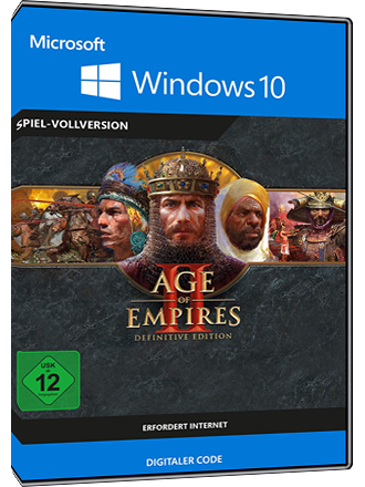 Age of Empires II - Definitive Edition (Windows 10) Screenshot