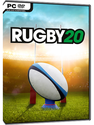 Rugby 20 Screenshot