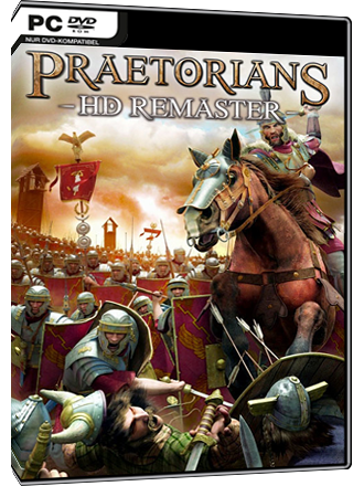 Praetorians HD Remaster Screenshot