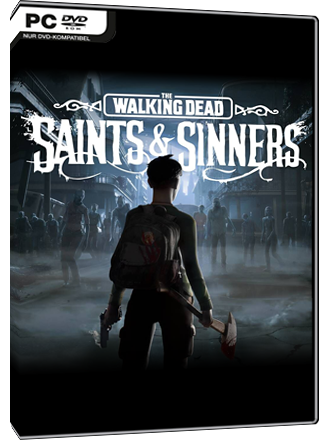 The Walking Dead - Saints & Sinners [VR Game] Screenshot