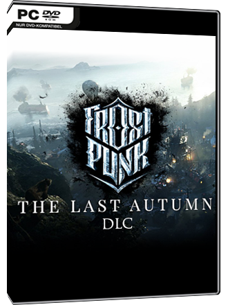 Frostpunk - The Last Autumn (DLC) Screenshot