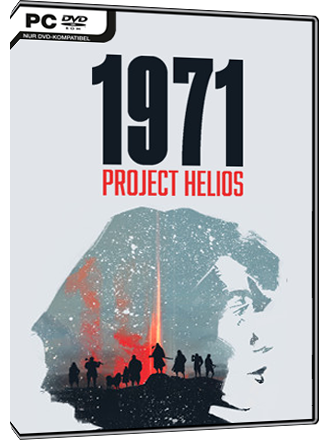 1971 Project Helios Screenshot