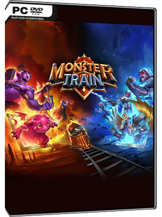 Monster Train Screenshot