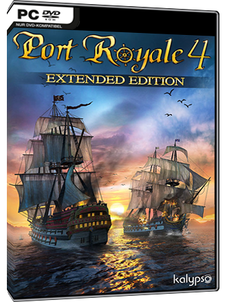 Port Royale 4 - Extended Edition Screenshot