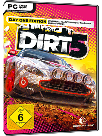 DiRT 5 - Day One Edition Screenshot