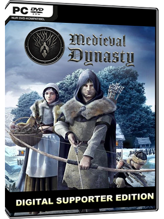 Medieval Dynasty - Digital Supporters Edition Screenshot