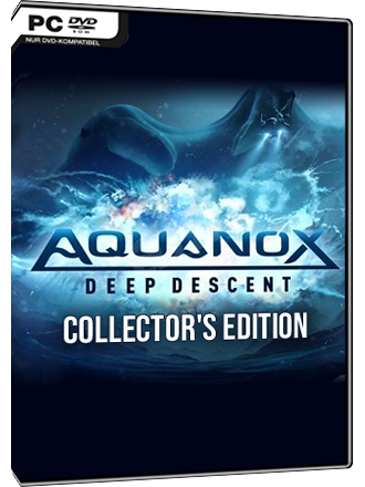 Aquanox Deep Descent - Collector's Edition Screenshot