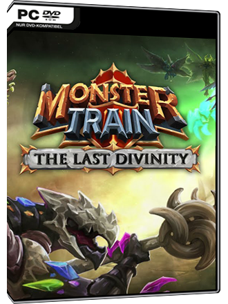 Monster Train - The Last Divinity (DLC) Screenshot