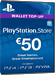 Playstation Network Card 50 Euro [ES]