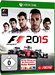 F1 2015 - Xbox One Account Unlock