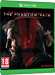Metal Gear Solid V The Phantom Pain - Xbox One Account Unlock