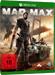 Mad Max - Xbox One Account Unlock