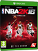 NBA 2K16 - Xbox One Account Unlock