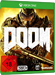 DOOM - Xbox One Account Unlock