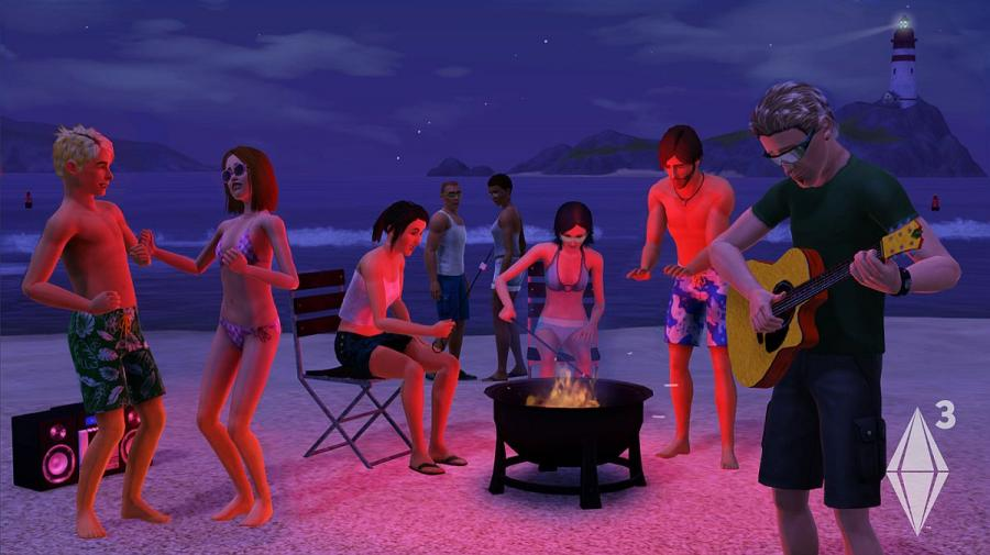 Sims 3 Key - Kostenloser Download Inklusive Screenshot 3