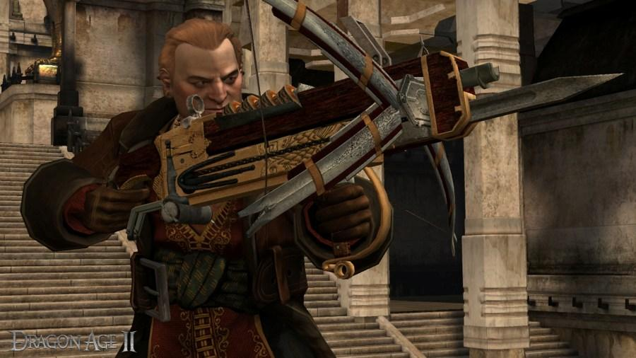 Dragon Age 2 Key (Uncut) Screenshot 3