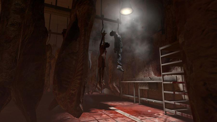 F.E.A.R. 3 Screenshot 5