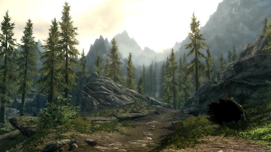 The Elder Scrolls V: Skyrim Screenshot 15