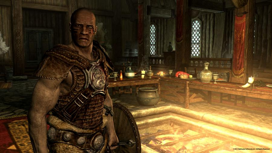 The Elder Scrolls V: Skyrim Screenshot 22