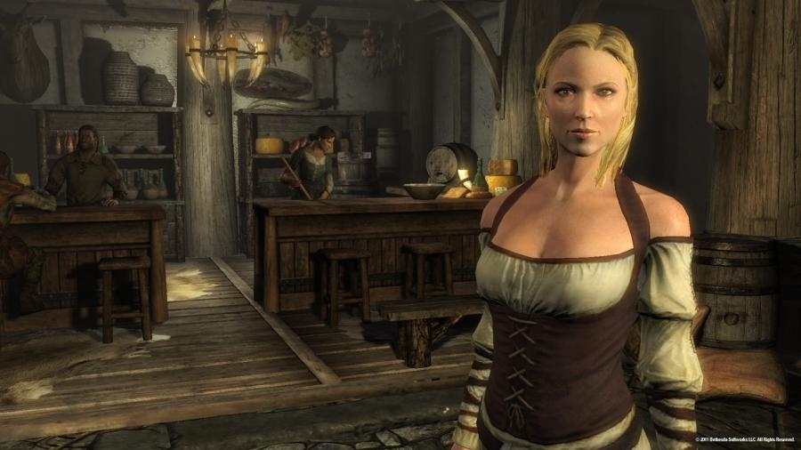 The Elder Scrolls V: Skyrim Screenshot 20