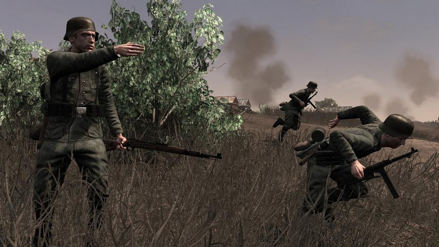 Red Orchestra 2 - Heroes of Stalingrad Screenshot 5