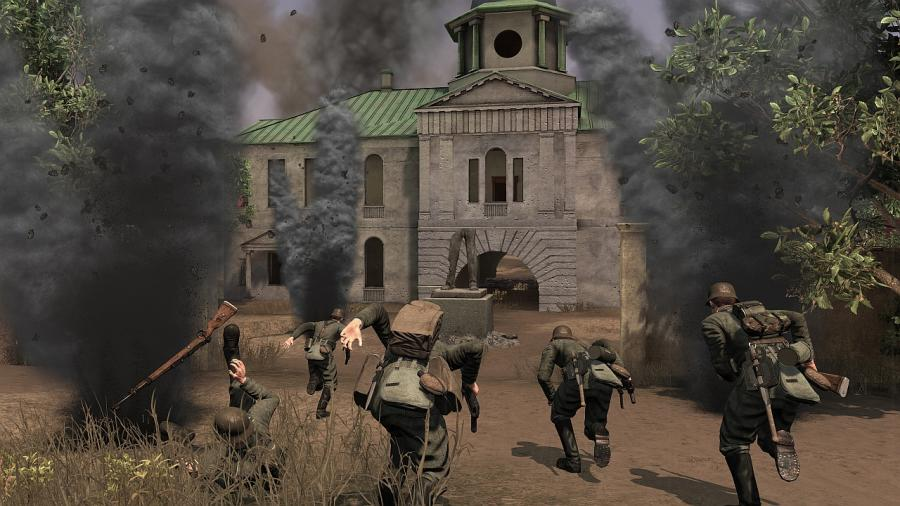 Red Orchestra 2 - Heroes of Stalingrad Screenshot 7