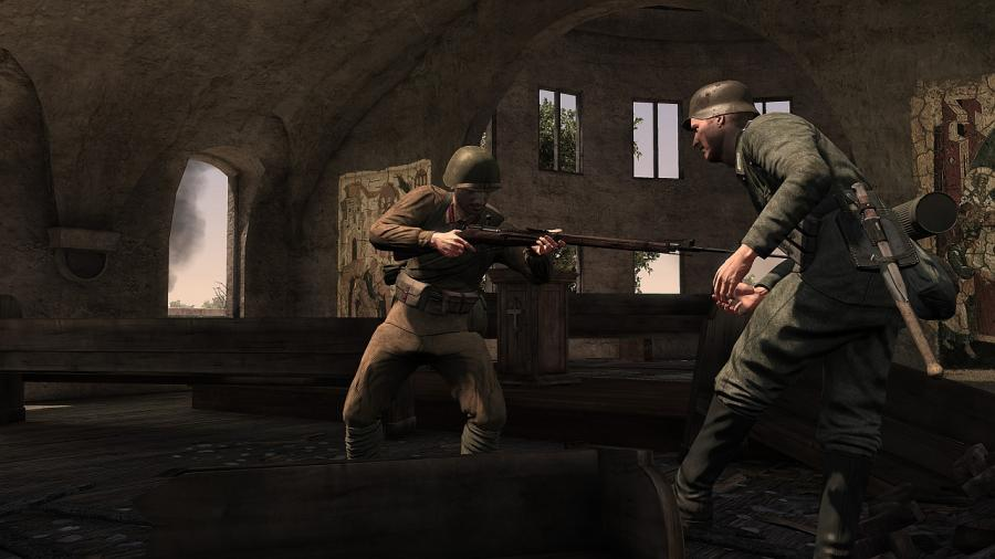 Red Orchestra 2 - Heroes of Stalingrad Screenshot 2