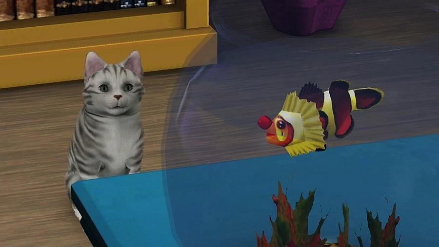 Sims  Download Co Cats Dogs