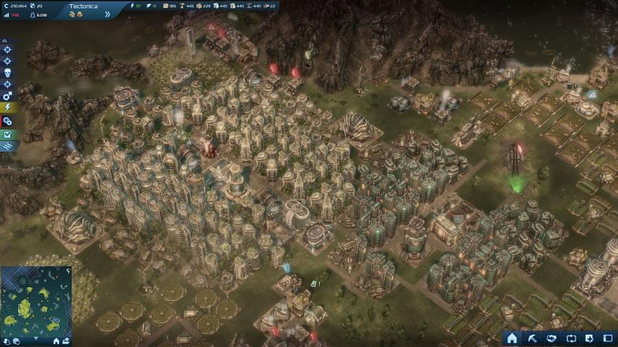 Anno 2070 Key Screenshot 2