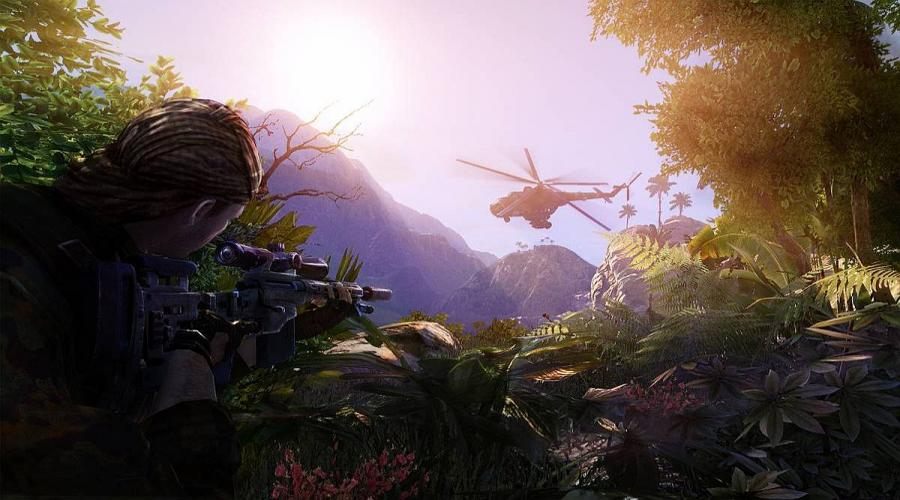 Sniper Ghost Warrior 2 Screenshot 8