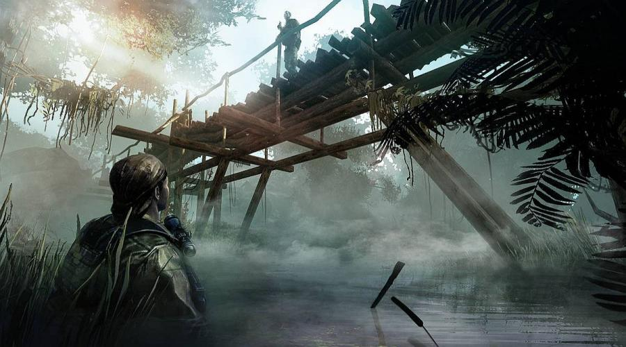 Sniper Ghost Warrior 2 Screenshot 9