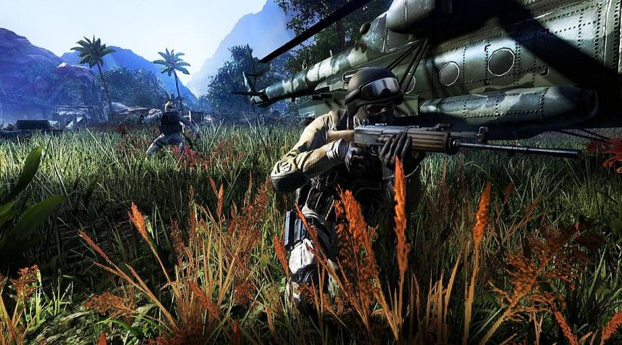Sniper Ghost Warrior 2 Screenshot 5