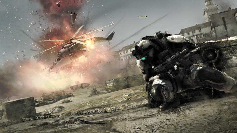 Ghost Recon - Future Soldier Screenshot 6
