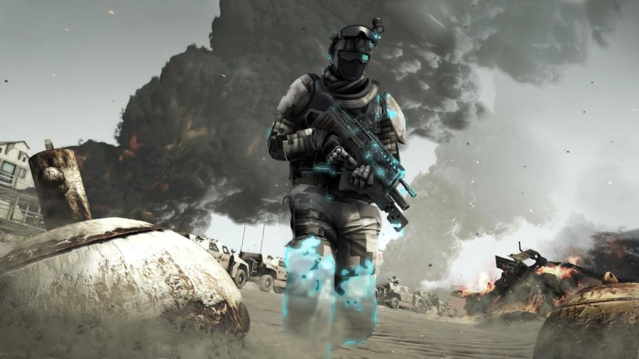 Ghost Recon - Future Soldier Screenshot 3