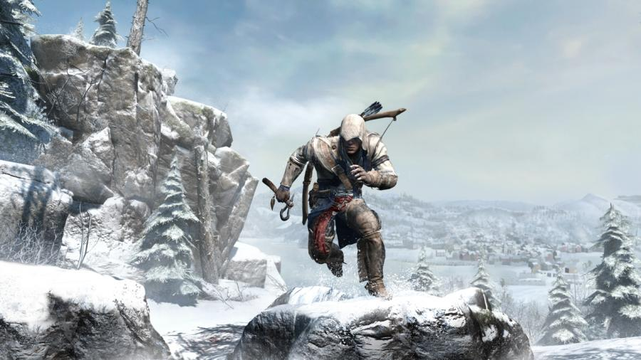 Assassin's Creed 3 Screenshot 2