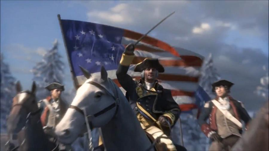 Assassin's Creed 3 Screenshot 9