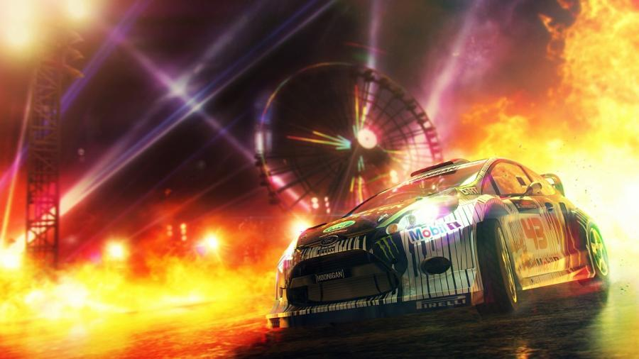 DiRT Showdown Screenshot 2