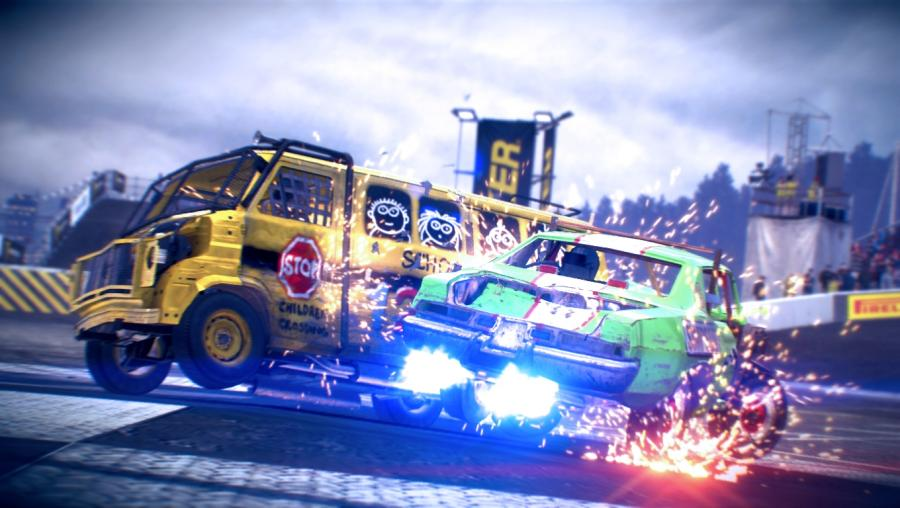 DiRT Showdown Screenshot 8