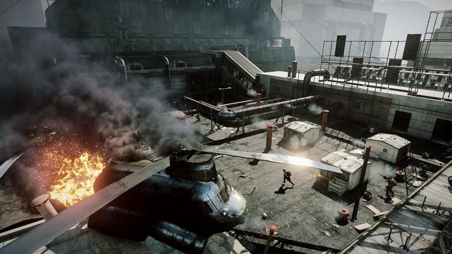 Battlefield 3 Premium Screenshot 12