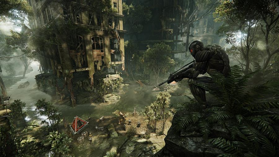 Crysis 3 Screenshot 8