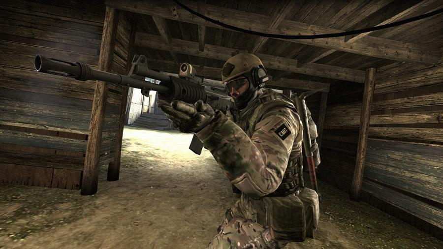 Counter-Strike: Global Offensive - CSGO (Prime Status Upgrade Key) Screenshot 7