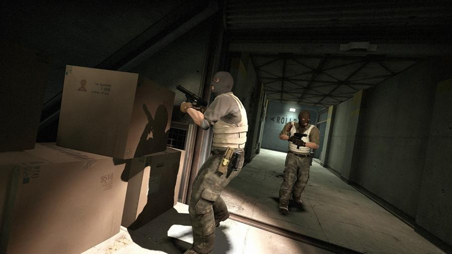 Counter-Strike: Global Offensive - CSGO (Prime Status Upgrade Key) Screenshot 9