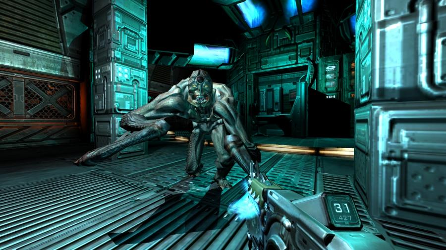 Doom 3 BFG Edition Screenshot 7