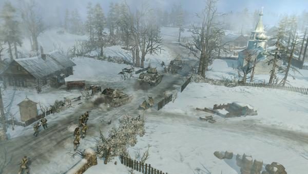 Company of Heroes 2 Screenshot 8