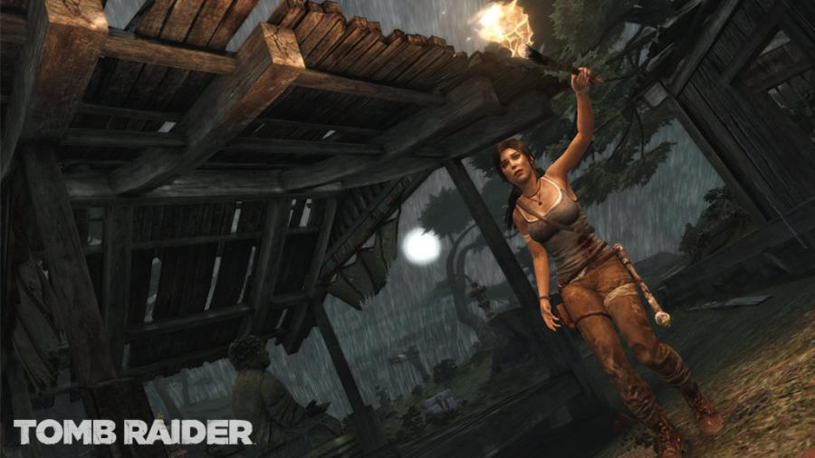 Tomb Raider Screenshot 8