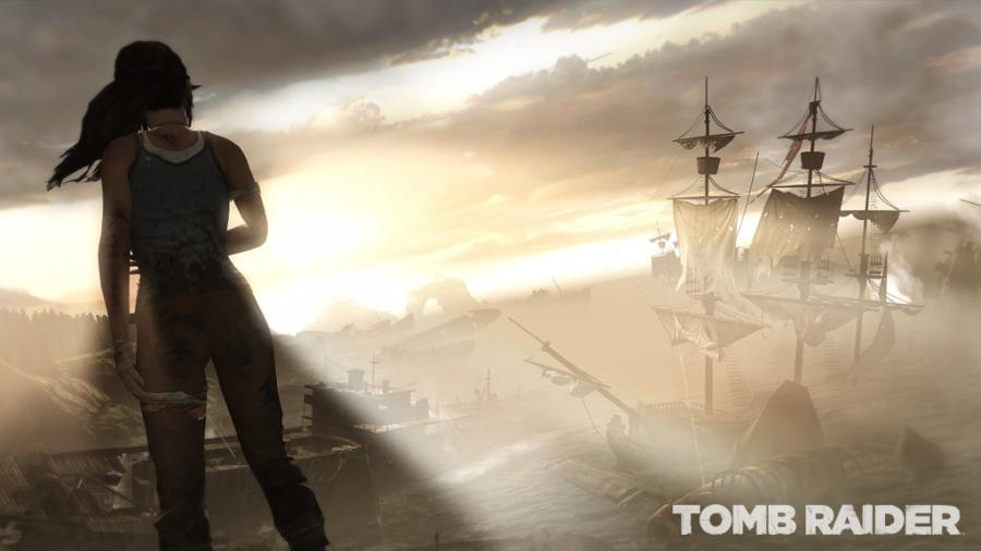 Tomb Raider Screenshot 12